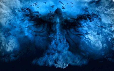 Lost Soul Dead Dark Magic Fantasy Dark Fantasy Fantasy Wallpaper Backgrounds Black magic wallpaper hd