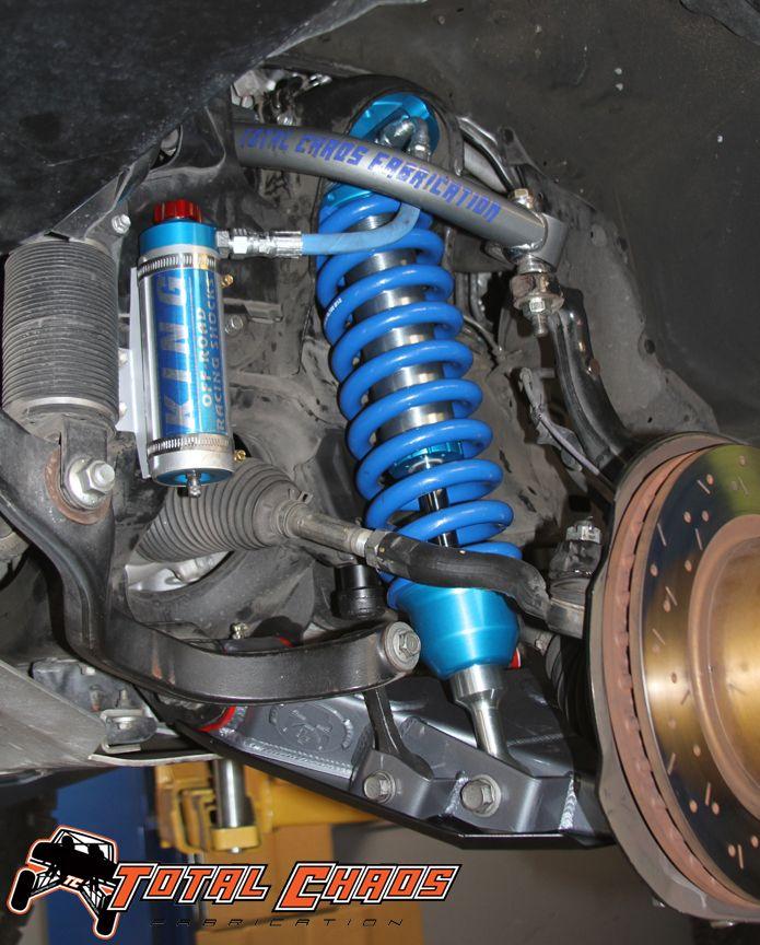 2001 Mazda B Series Cab Plus Suspension: Toyota Land Cruiser 200 Series 4x4 Lift Kit Suspension
