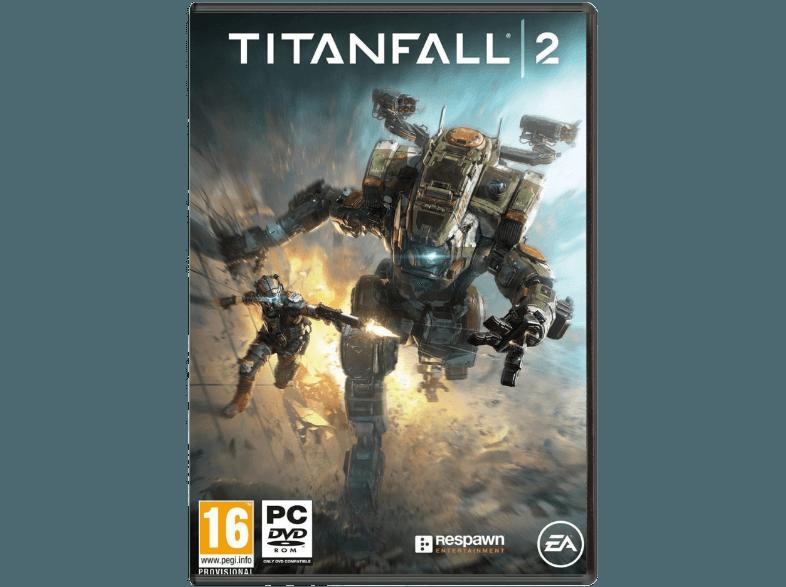 Cool Electronic Arts Titanfall 2 Fr Nl Pc Chez Media Markt Vijanden Nieuwe Vrienden Pilot