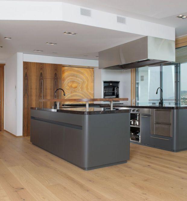 Küchenumbau Kissling werk statt ware AG Kitchen, Home