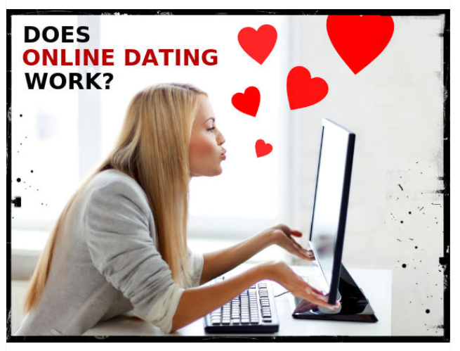 how does online dating works Does online dating work  many russian mail order bride sites concern the gay and lesbian niche-type area as well as satisfy the needs and more or less of any interested party requirements the tips discussed within ebooks allow guys to access all this information in one convenient place.