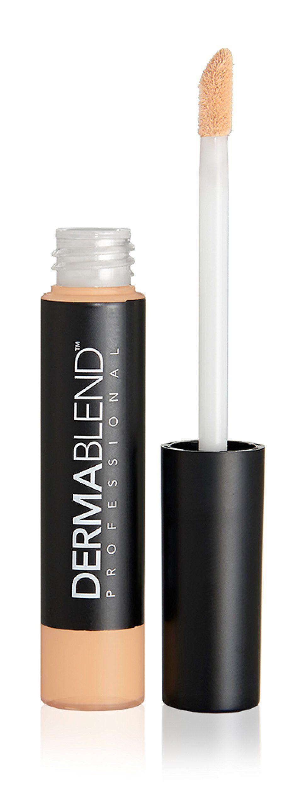 Dermablend Smooth Liquid Concealer Makeup for Matte Finish
