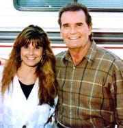James Garner had a big heart for dogs; Daughter Gigi kicks off animal rescue fund in his name #animalrescue