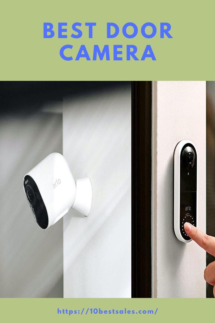 Pin On Door Camera Bells