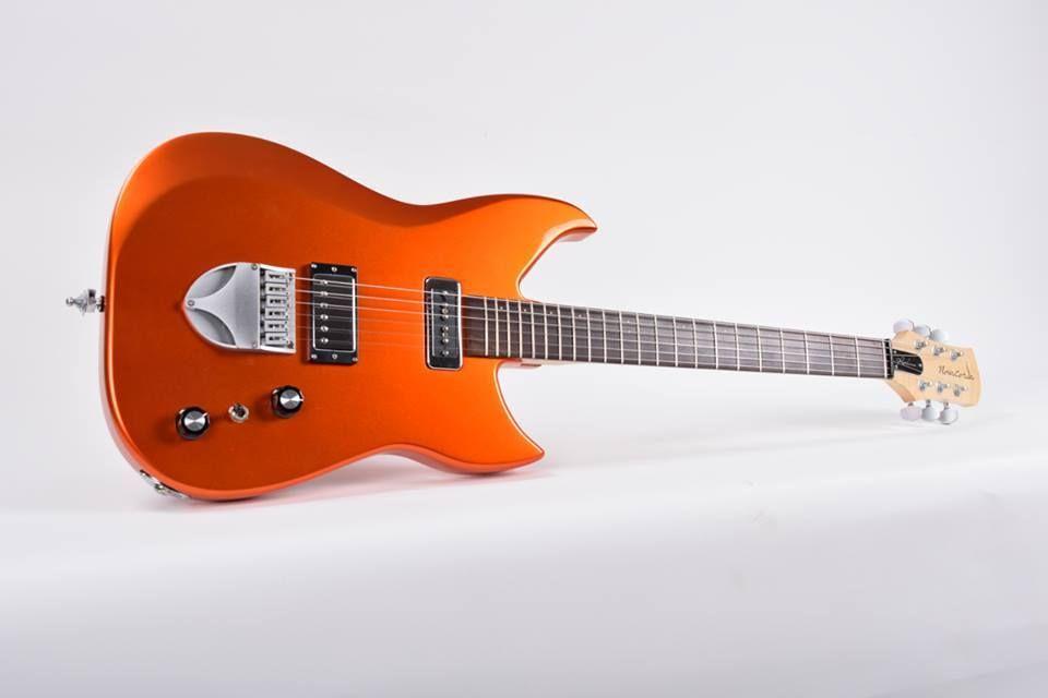 Novacorda Guitars