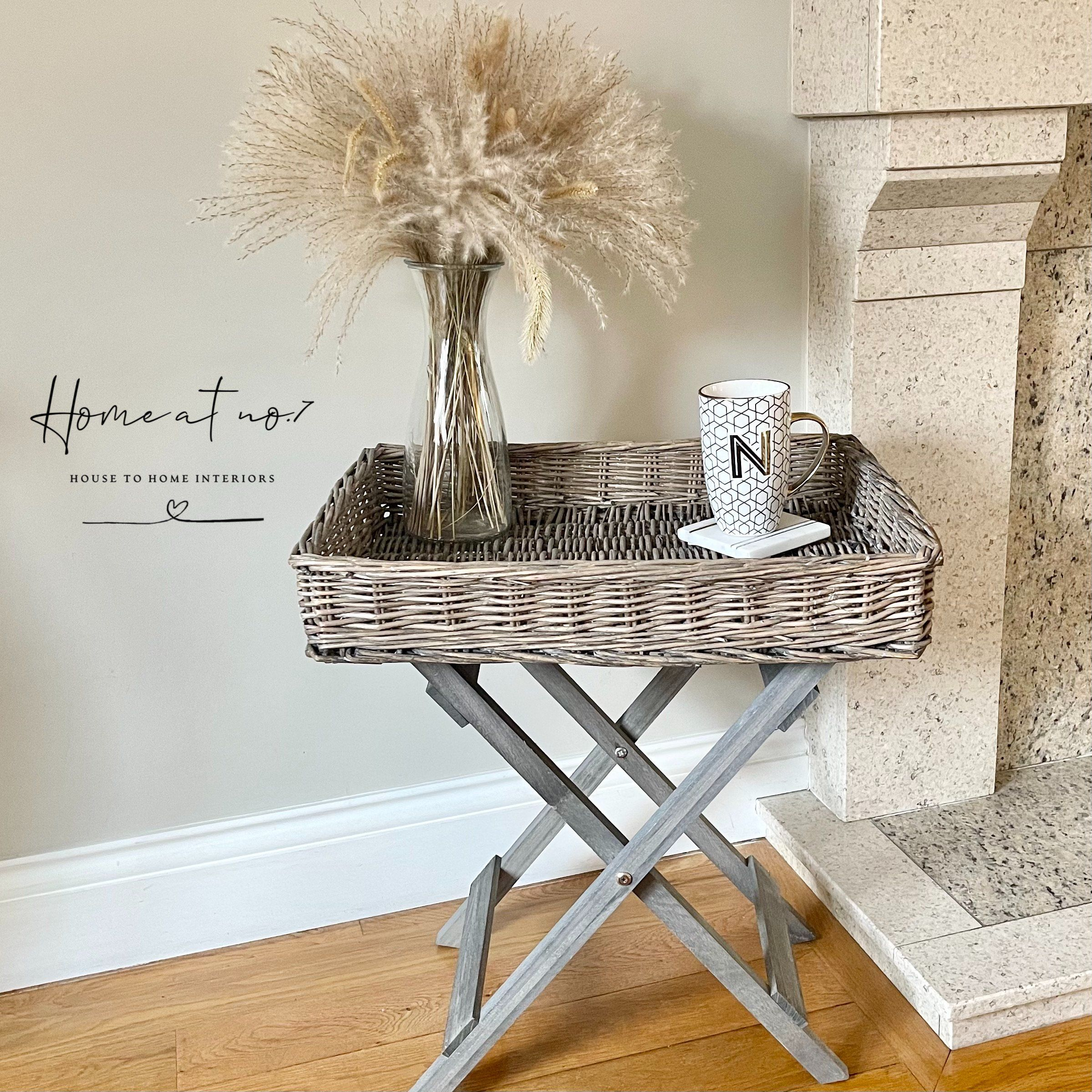 Photo of Willow Butlers Tray Table