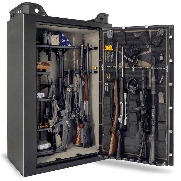 Pin en preppers ammo stockpile reloads and guns