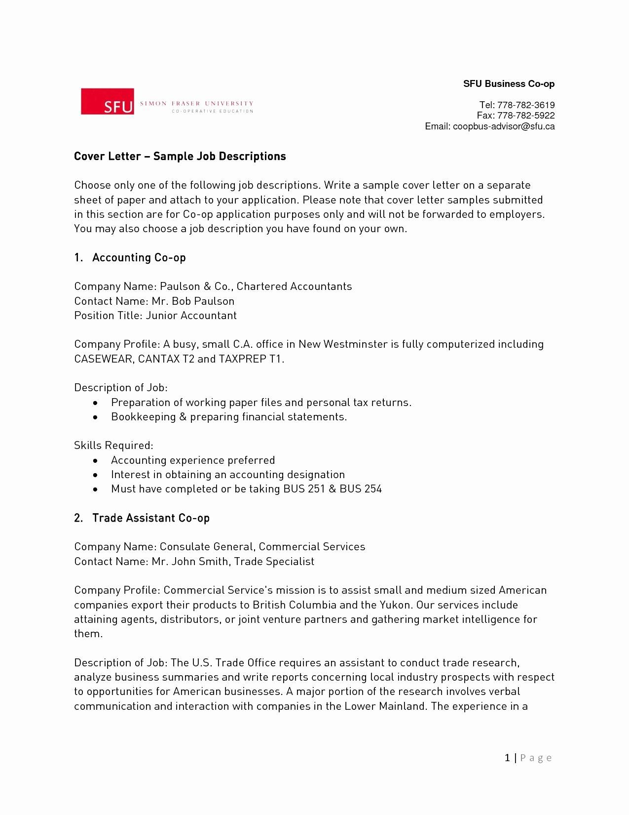 27 Cover Letter For Food Service 46 Best Of Resume Templates Ideas