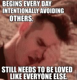 like everybody else does