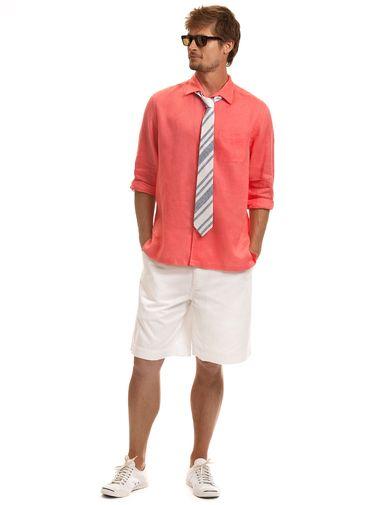 s coral shorts Men