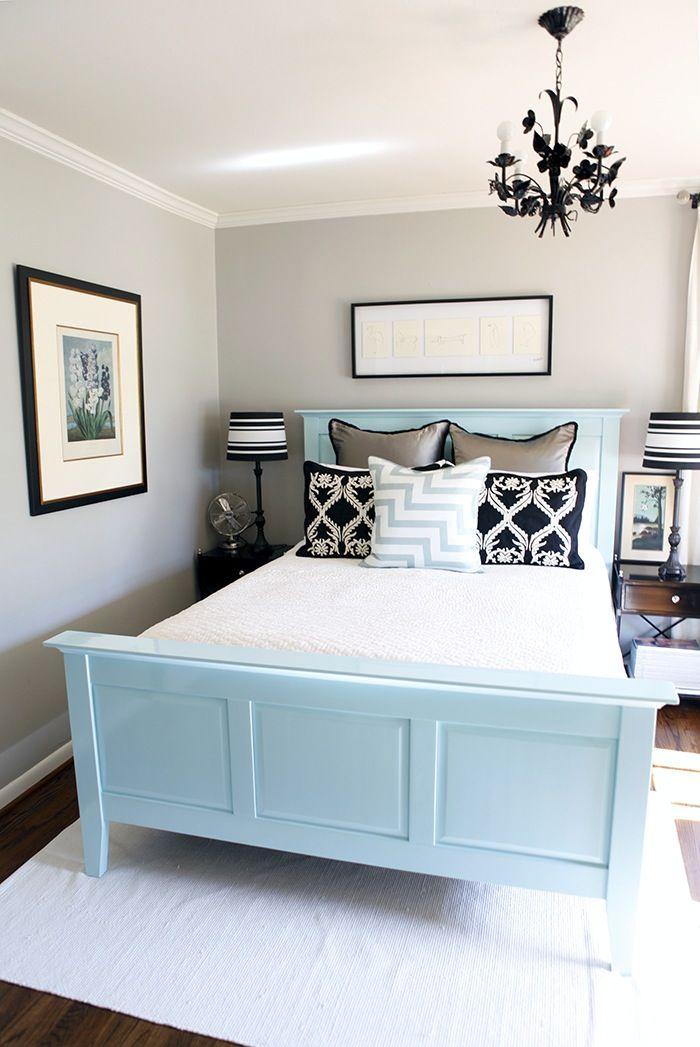 Oc 28 Collingwood Guest Bedroom Design Home Bedroom Small