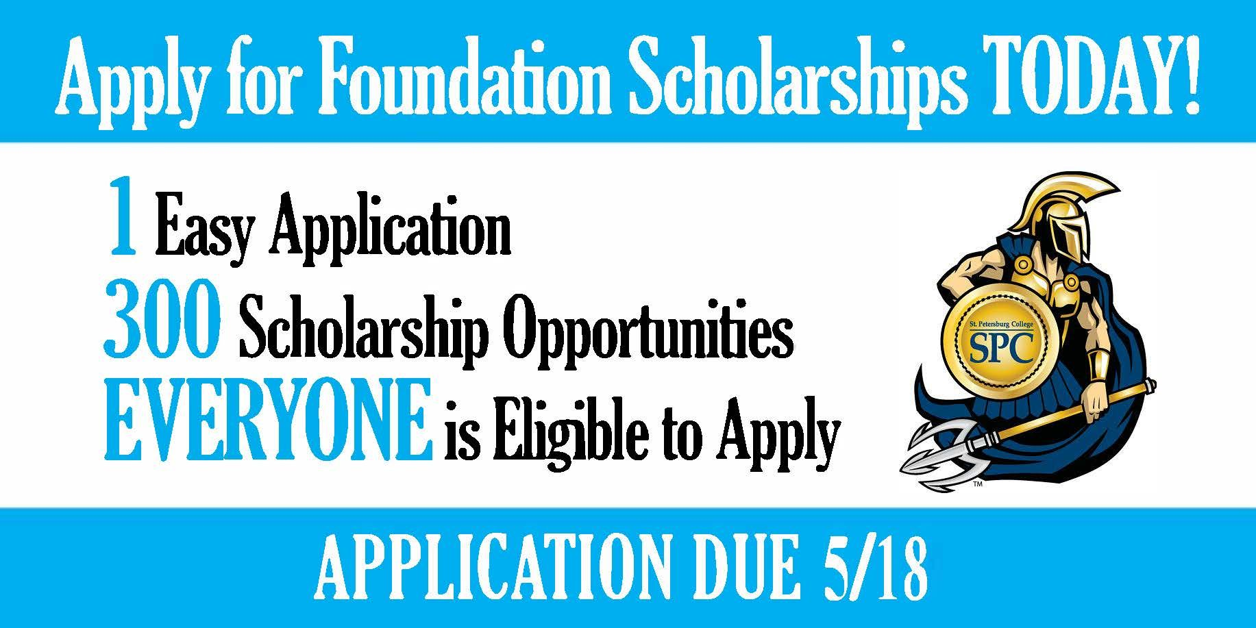 The Spc Foundation Offers Hundreds Of Scholarships For New And