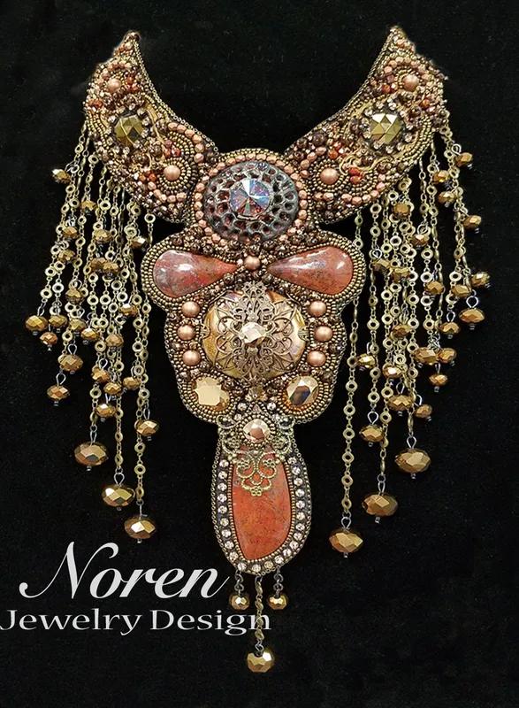 Photo of Noren Schmuck Design
