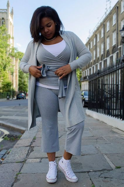 Luxury Plus Size Lounge Wear | My Style -Summer | Lounge ...