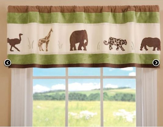 How To Choose Nursery Curtains