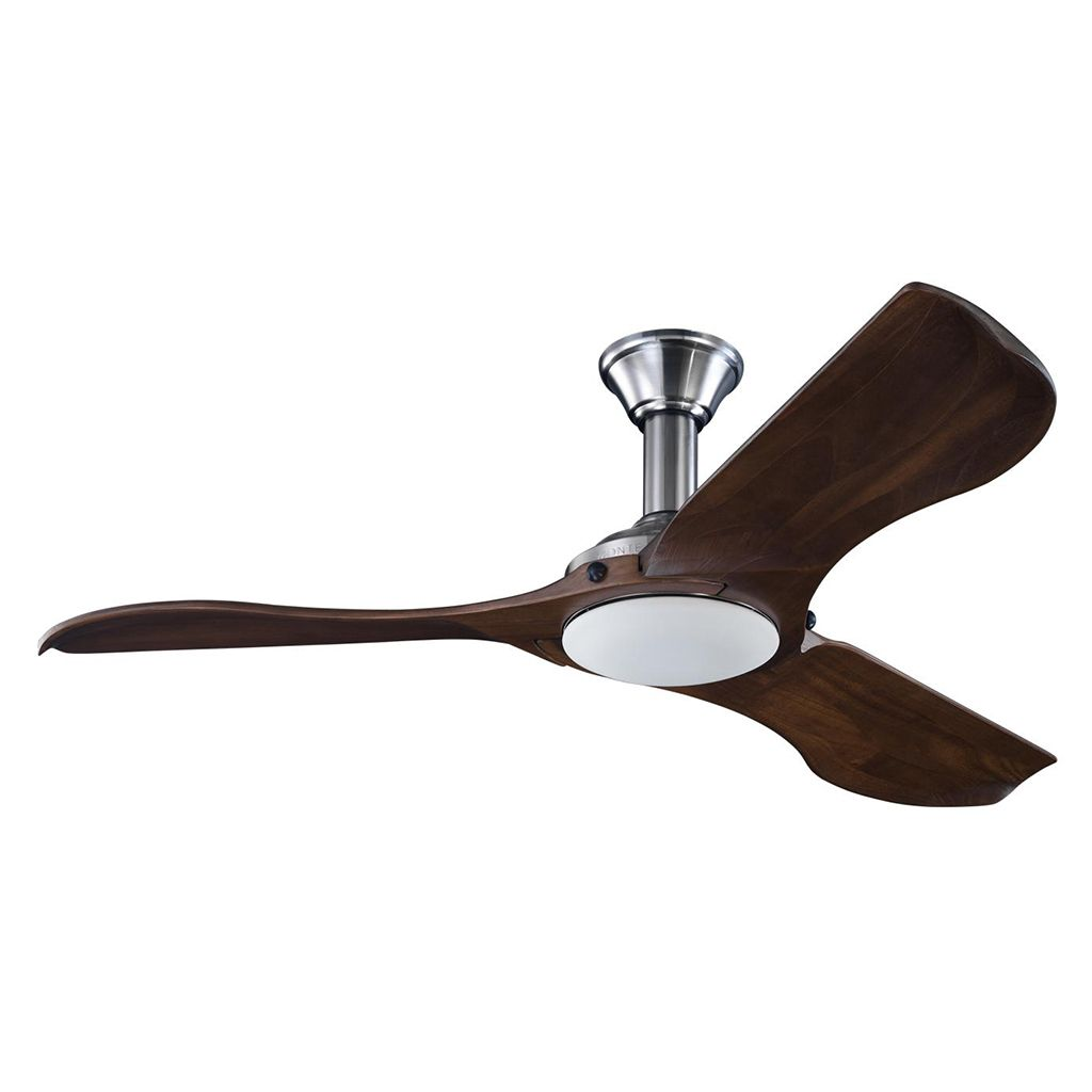 Ceiling Fans Without Lights Remote Control Interesting Light Wiring Modren Monte Carlo Fan 1128 Intended