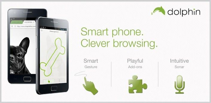 What makes the best android browser? There are many options you will