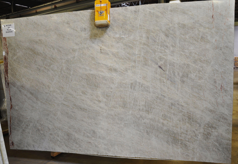 MGSI - Marble & Granite Supply of Illinois Toffee quartzite