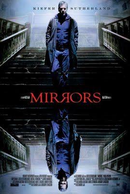 Mirrors - 2009 (Espejos siniestros)