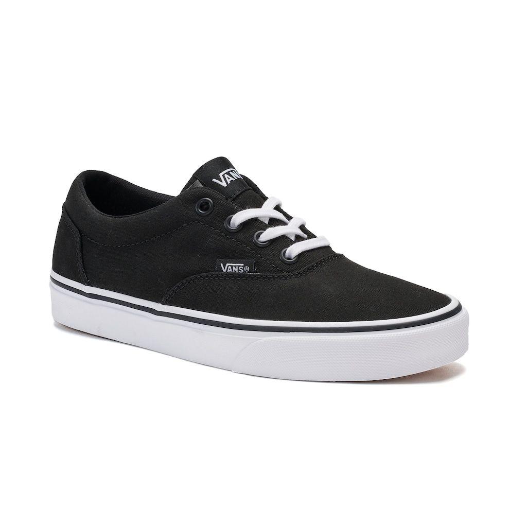 bda618da4d85 Vans Doheny Women s Skate Shoes