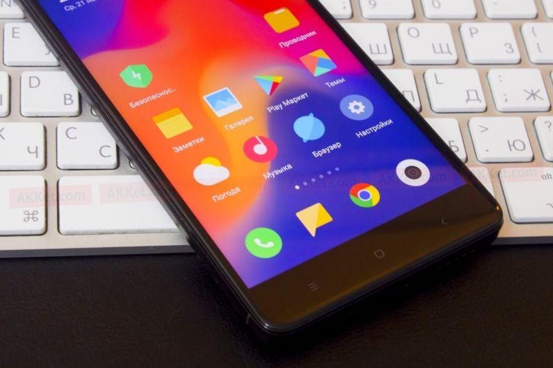 Нынешний год подходит к концу, а это означает, что китайская корпорация  Xiaomi наконец- c3cbd1d38c0