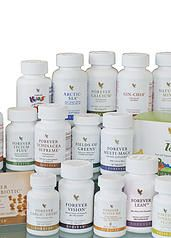 Forever Living products kuwait Natural Health and Beauty