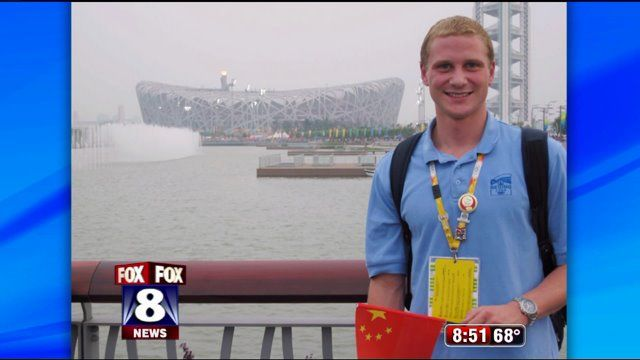 Fox 8 News in the Morning welcomes 'Cleveland's Own' Matt