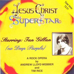 jesus christ superstar ian gillan