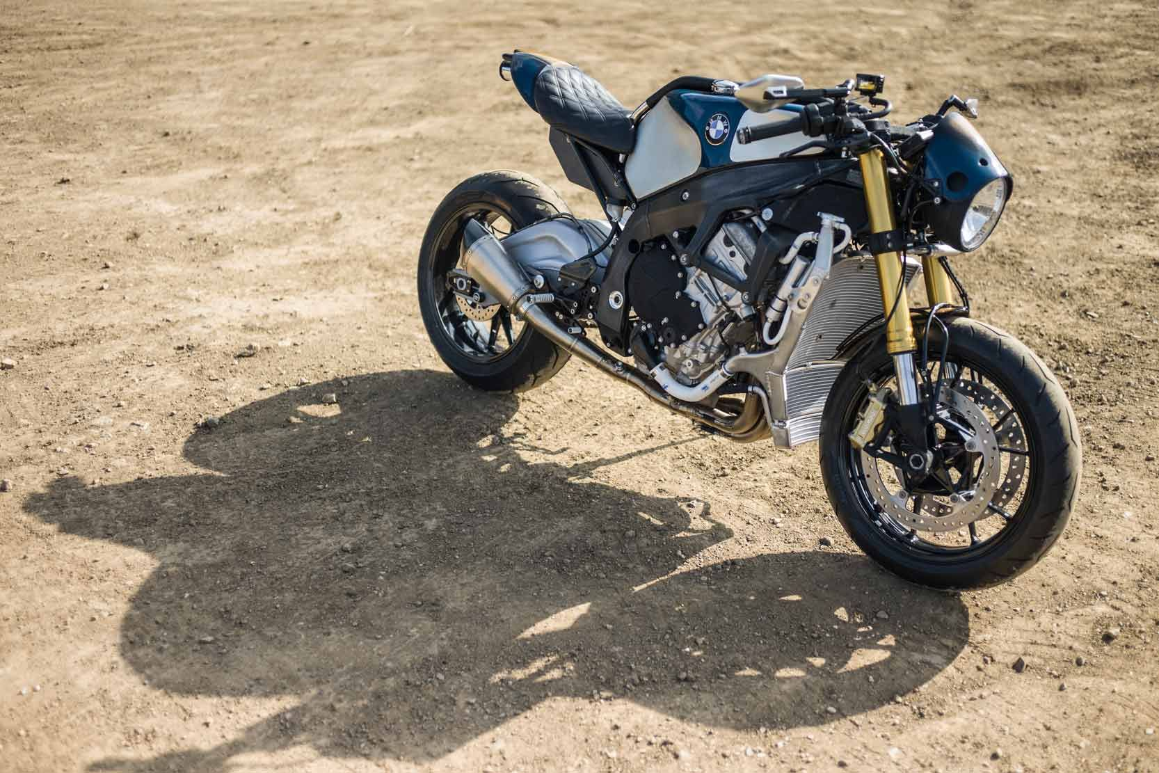 Bmw S1000r 1 Orlando Blooms Custom Spec Ride This Is What You Do