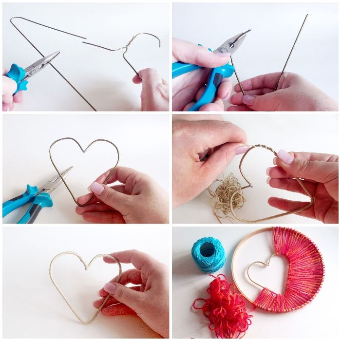 ▷ 1001 + tolle Ideen, wie Sie einen Traumfänger basteln | Pinterest ...