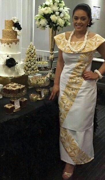 Samoan Wedding Dresses Designers,
