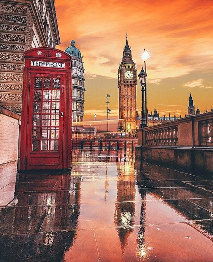 5,147 Likes, 41 Comments London Travel community