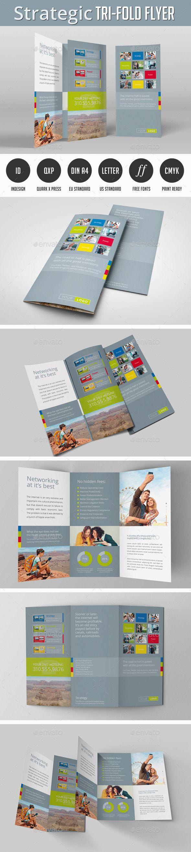 Boy hairstyle logo strategic flyer  brochures corporate brochure and brochure template
