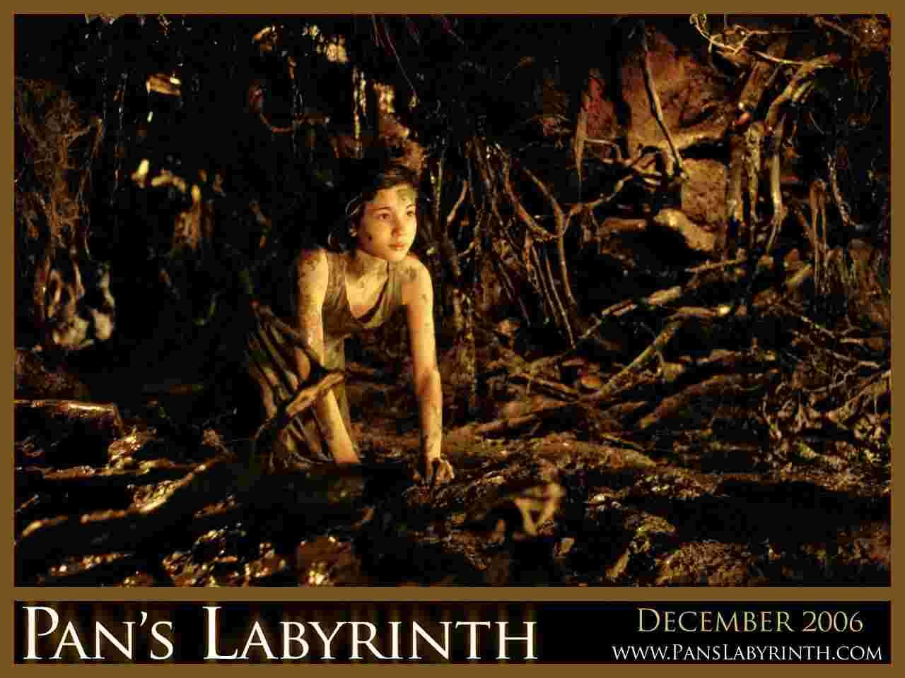 Pans Labyrinth images Pans Labyrinth HD wallpaper and background