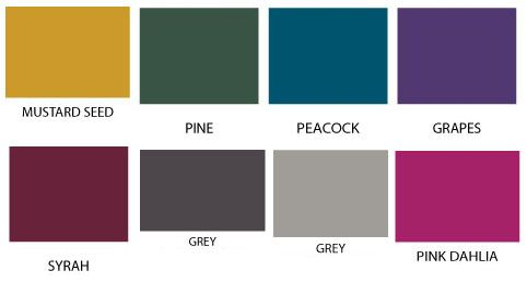 Image result for jewel tone palette bedroom decor also tones color inspiration fall family photo rh pinterest