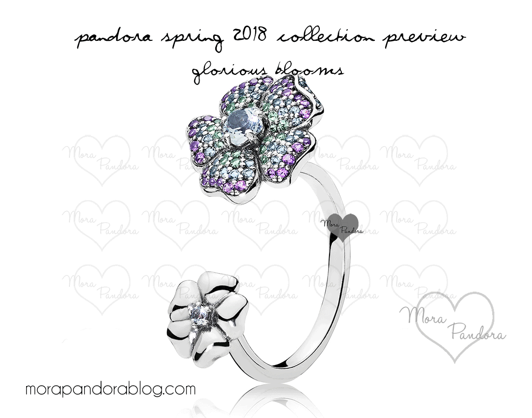 17548474c Pandora Spring 2018 Jewellery Preview | rings and more | Joyas ...