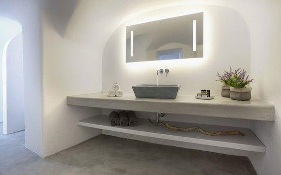 Wohnung einrichten Ideen mit weiße Farbe - Weiße Villa | doDEKO.de ...