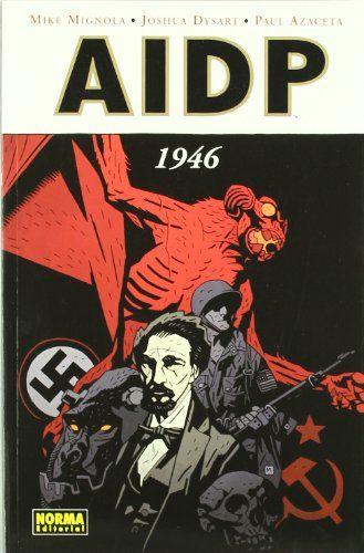 aidp comic