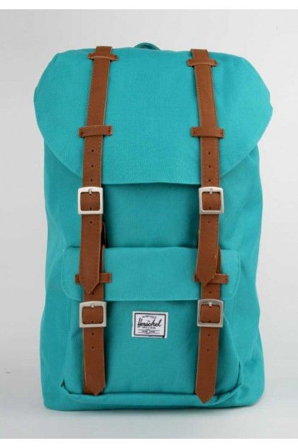 Herschel Supply Co. Little America Mid-Volume Backpack.