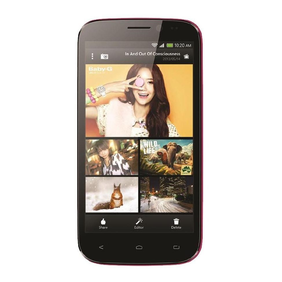 Verykool S450 Android 4.2.2 Firmware Flash File Free