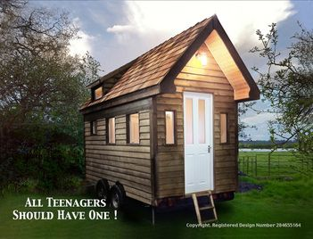 fa10eb6f522b0cf8aeb9f5471221c28a a portable house, office, studio, study, guest room, garden pod,Planning Permission For Log Cabin Homes
