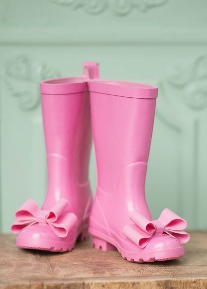 Girls Molly in Melba Rain Boot Preorder Toddler 7 to Youth 2 ...
