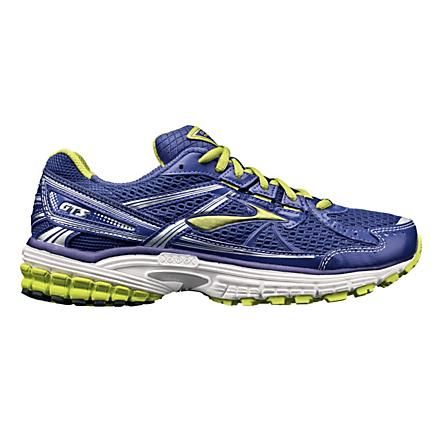 e08a85d21de Womens Brooks Adrenaline GTS 13 Running Shoe- my first pair of brooks!