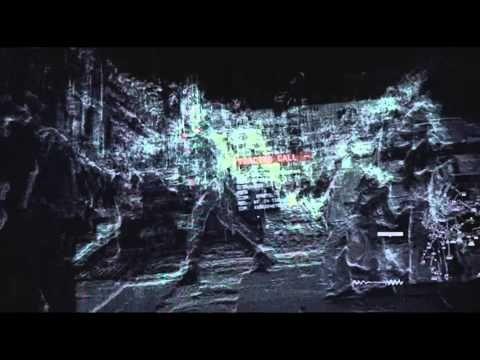Person of Interest - broken machine - intro - (YouTube, 2015)