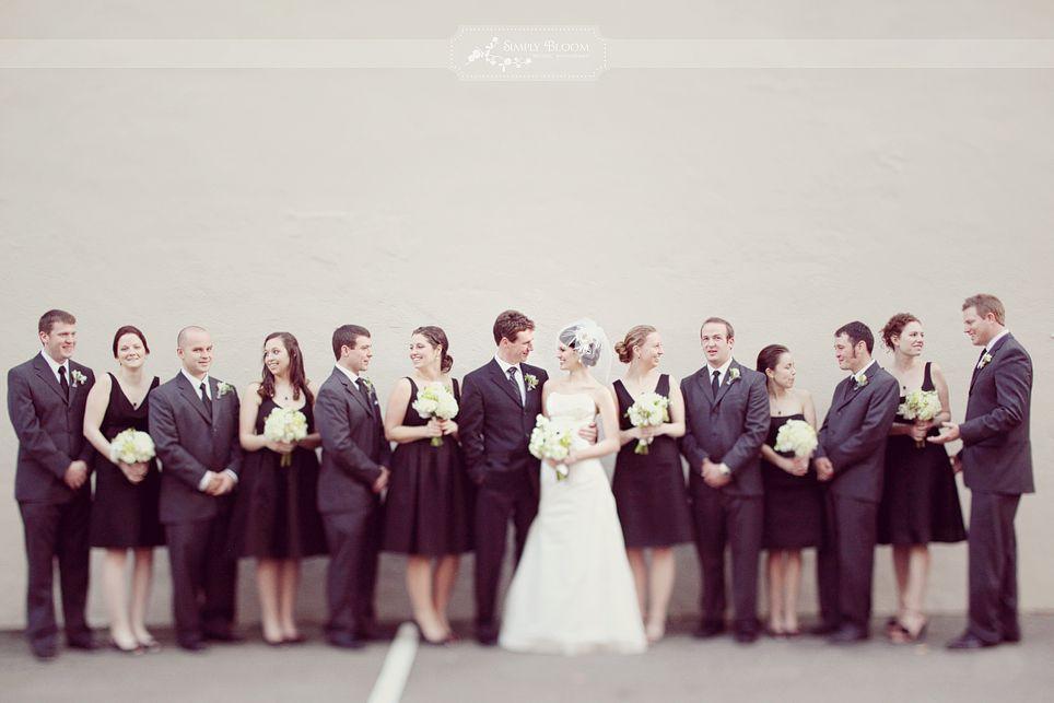 Charleston, SC Wedding Photography | Grey weddings, Classic ...