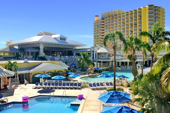 Spa Waterpark Is One Of The Premier Beachfront All Inclusive Family Resorts In Montego Bay Jamaica Offering Best Value For Singles