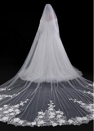 Buy Lace And Long Cheap Wedding Veils For Sale Adasbridal Com With Images Wedding Veils Lace Wedding Veils Wedding Veils Short