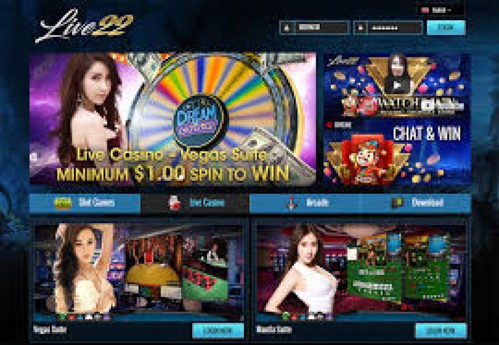 alle online casino's blokkeren