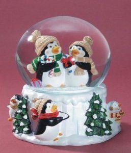 antieke snow globe - Google zoeken