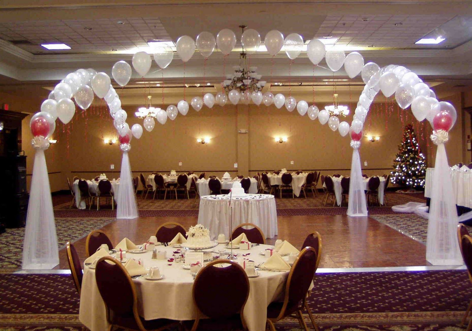 Venue decorations one great way to decorate the venue with wedding indian wedding decoration ideas home included wedding decoration ideas on a small budget and wedding decoration ideas red and white with wedding decorations junglespirit Images